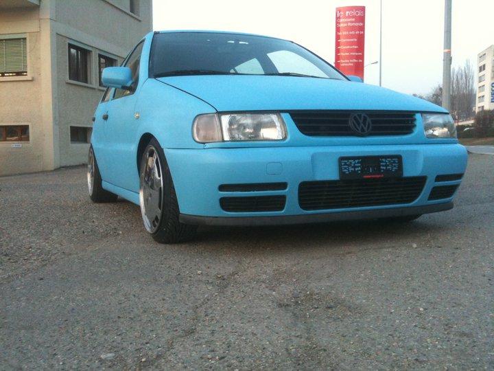 [ VW ] POLO 6N / 6N2 - Page 2 19930410