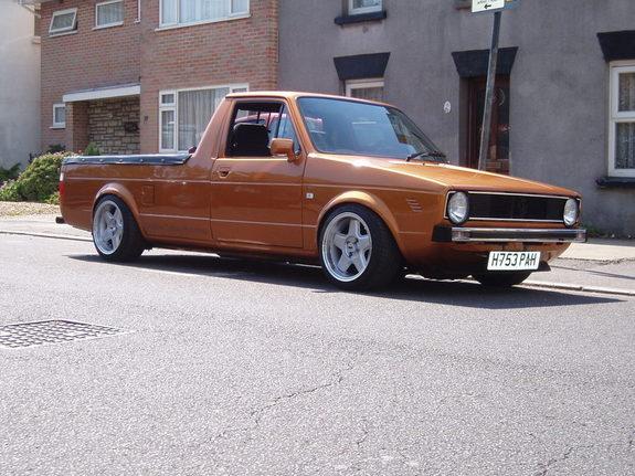 [ VW ] GOLF CADDY pick up / tolé - Page 5 26155312