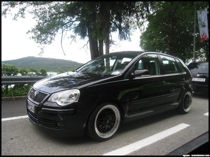 [ VW ] POLO 9N / 9N3 28522_36