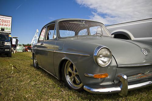 [ VW ] NOTCHBACK 30352310