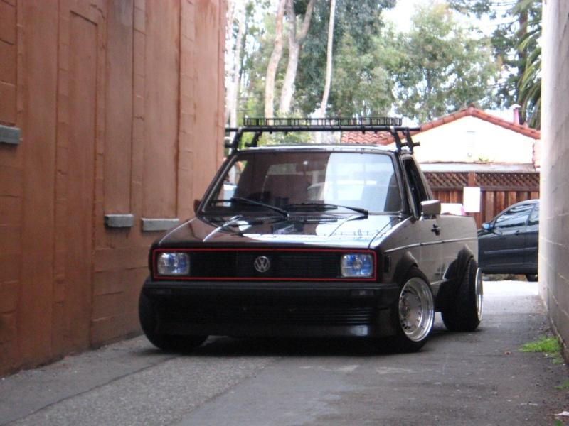 [ VW ] GOLF CADDY pick up / tolé - Page 5 32261811