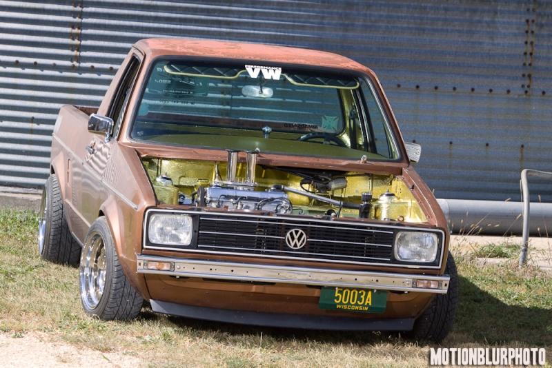[ VW ] GOLF CADDY pick up / tolé - Page 2 42770710