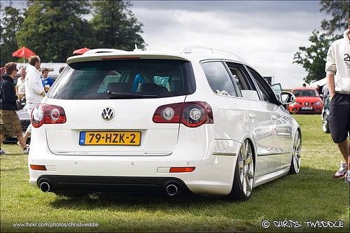 [ VW ] PASSAT - Page 2 43513710