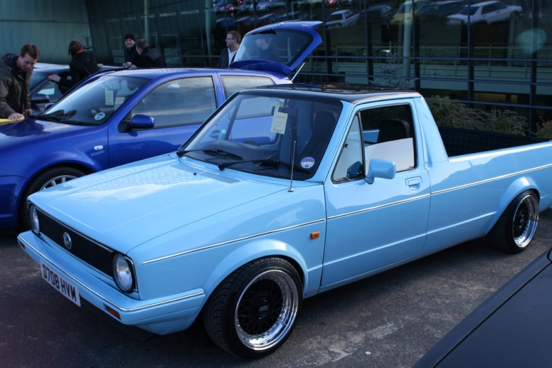 [ VW ] GOLF CADDY pick up / tolé - Page 5 44314110