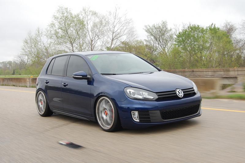 [ VW ] GOLF MK6 44807610