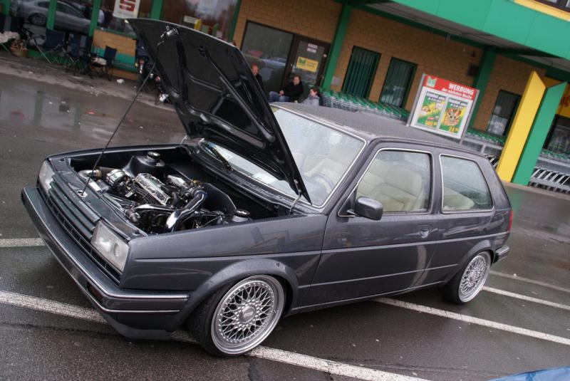 [ VW ] GOLF MK2 - Page 3 45124610
