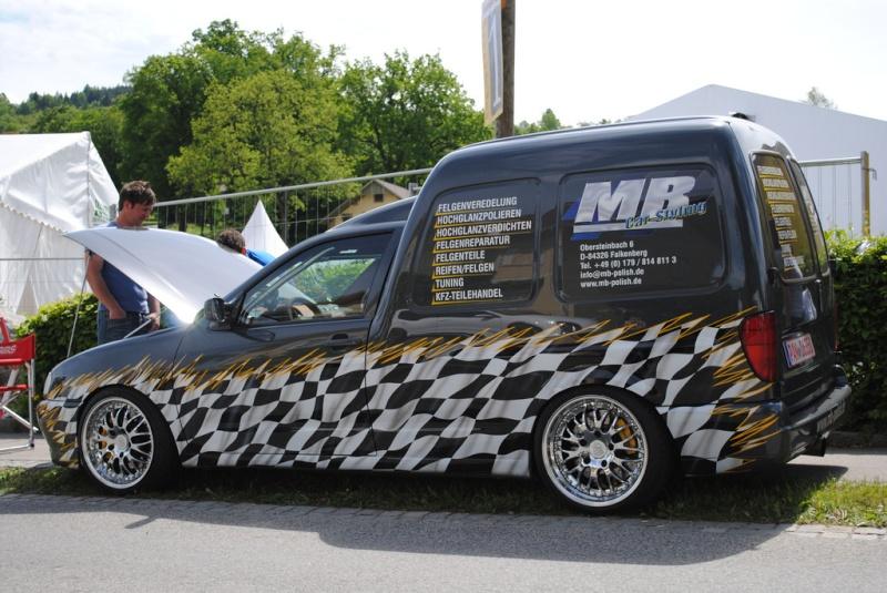 [ VW ] GOLF CADDY pick up / tolé - Page 5 45964010