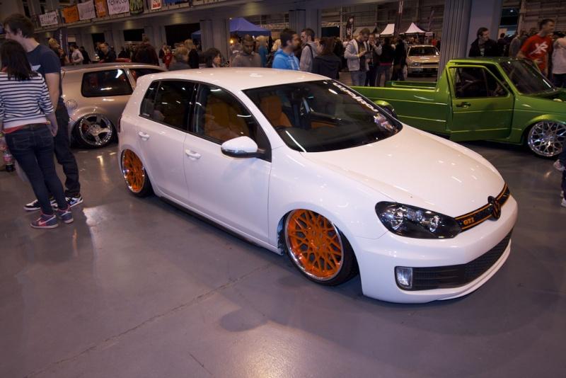 [ VW ] GOLF MK6 55233810