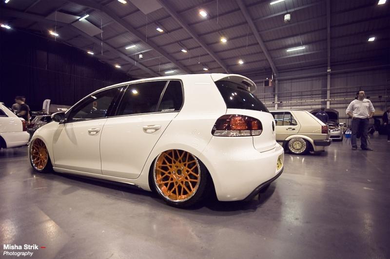 [ VW ] GOLF MK6 55269610