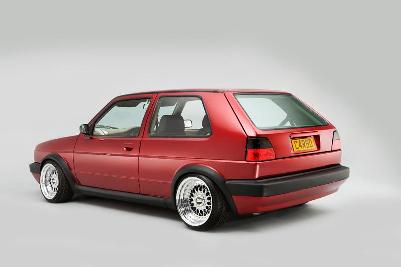 [ VW ] GOLF MK2 - Page 2 811