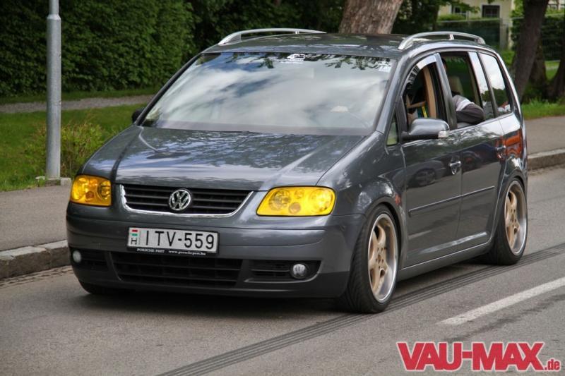 [ VW ] TOURAN 95c53610