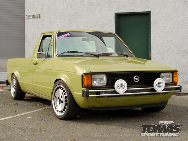 [ VW ] GOLF CADDY pick up / tolé - Page 5 Aad10