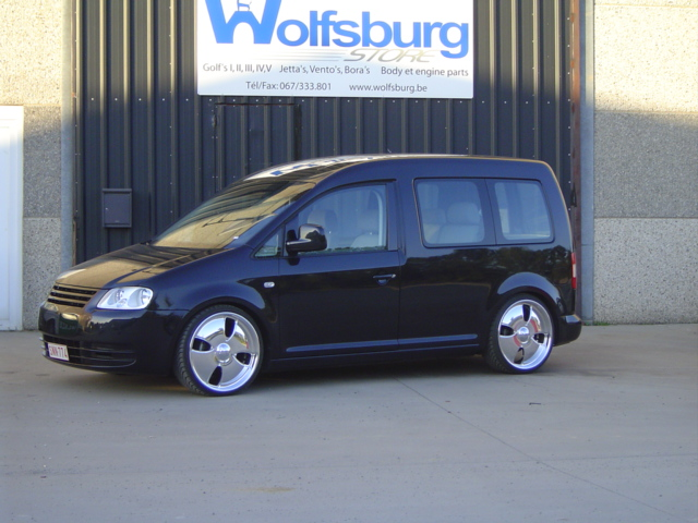 [ VW ] GOLF CADDY pick up / tolé - Page 5 Antare11