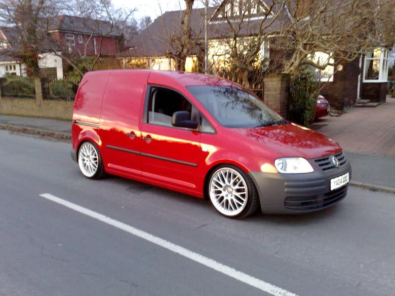 [ VW ] GOLF CADDY pick up / tolé - Page 5 Cadi10