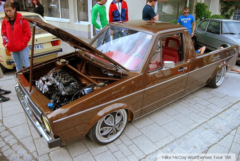 [ VW ] GOLF CADDY pick up / tolé - Page 5 Chocol10
