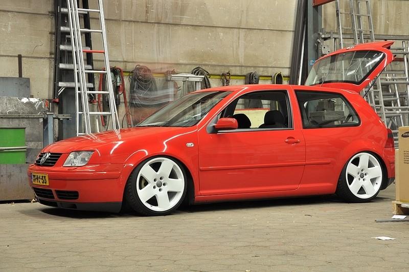 [ VW ] GOLF MK4 - Page 2 Dsc00910