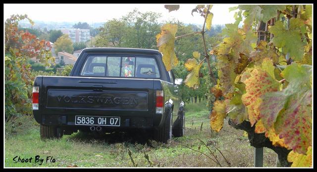 [ VW ] GOLF CADDY pick up / tolé - Page 5 Dsc01087