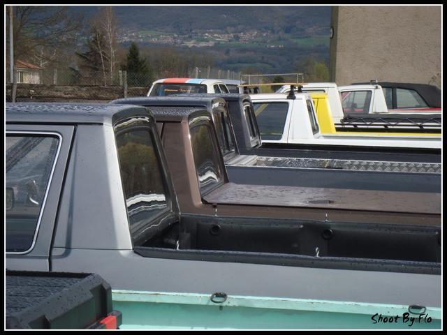 [ VW ] GOLF CADDY pick up / tolé - Page 5 Dsc02713