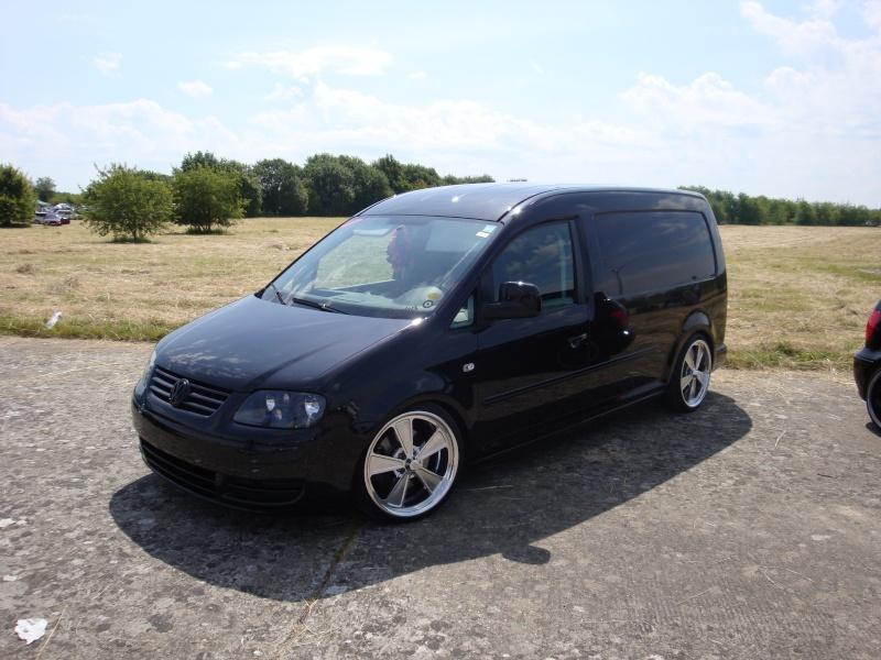 [ VW ] GOLF CADDY pick up / tolé - Page 2 Dsc03013