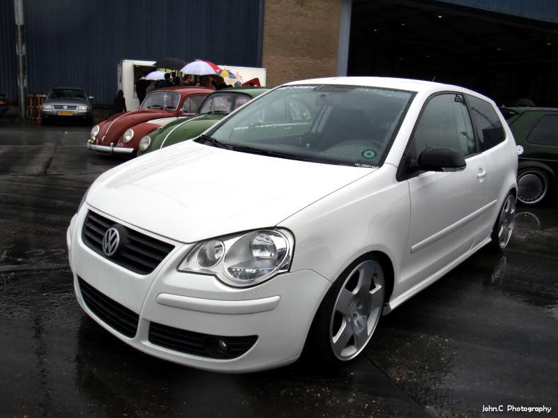 [ VW ] POLO 9N / 9N3 Dsc03017