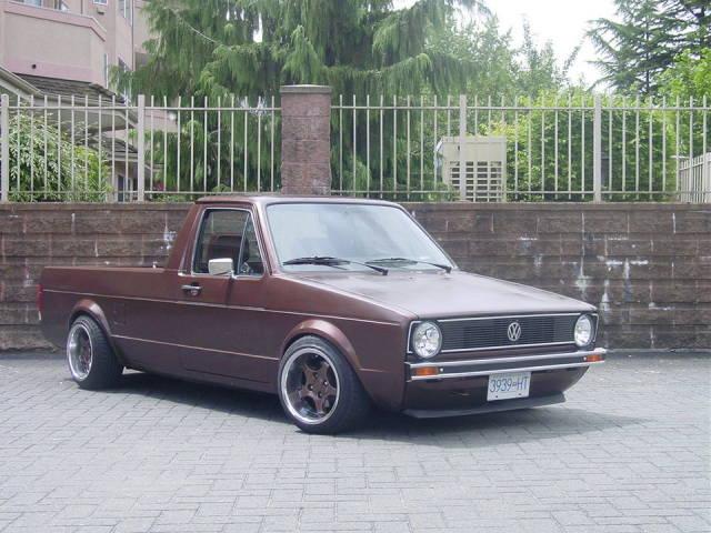 [ VW ] GOLF CADDY pick up / tolé - Page 5 Dsc04310