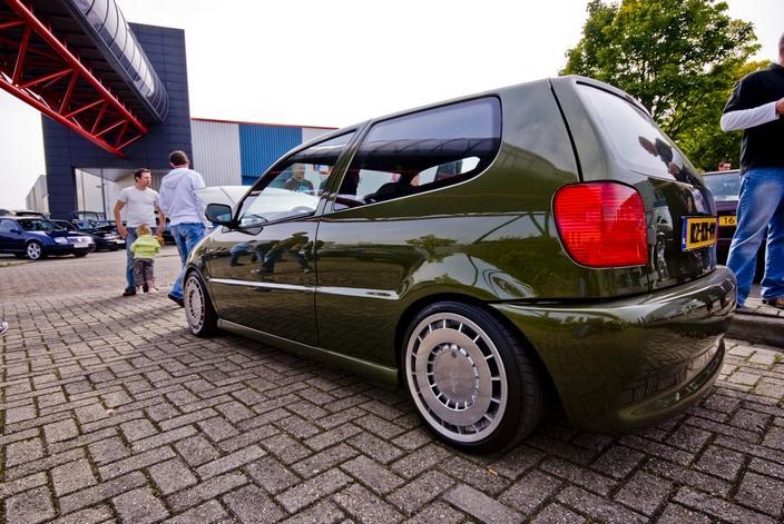 [ VW ] POLO 6N / 6N2 Dsc16810