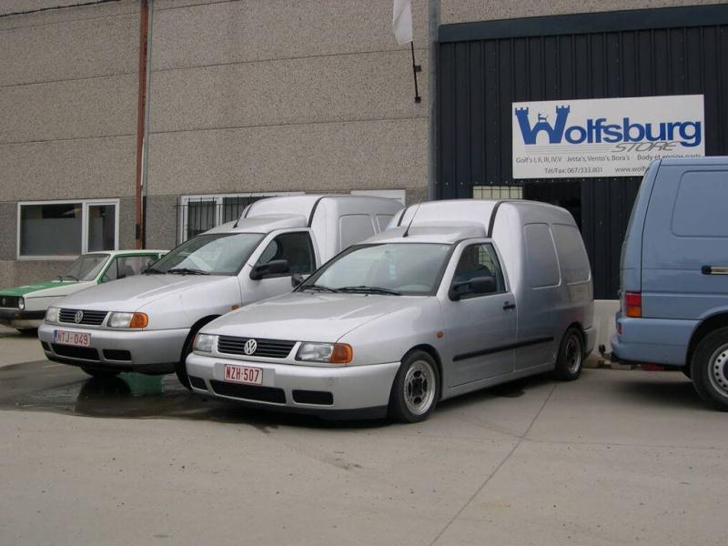 [ VW ] GOLF CADDY pick up / tolé - Page 5 Dscn2010