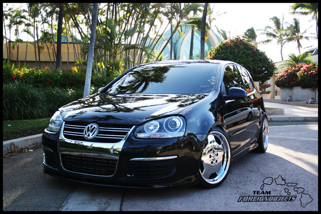 [ VW ] GOLF MK5 - Page 3 Face2010