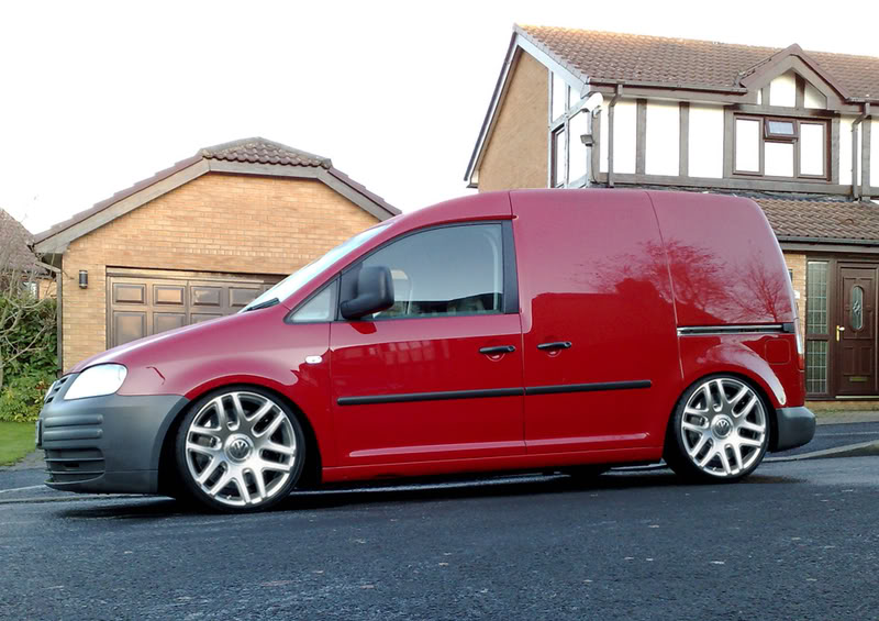 [ VW ] GOLF CADDY pick up / tolé - Page 5 Get-at10