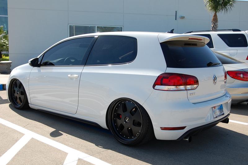 [ VW ] GOLF MK6 Golf6m10