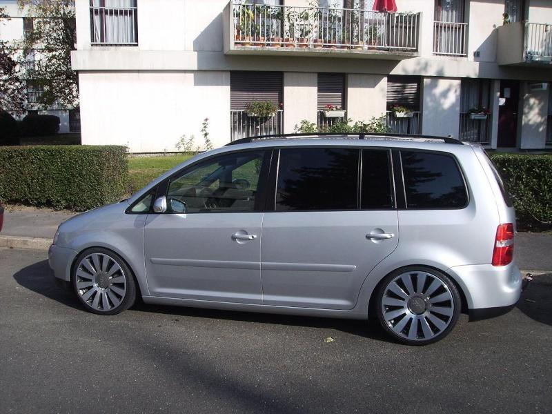 [ VW ] TOURAN Img01910