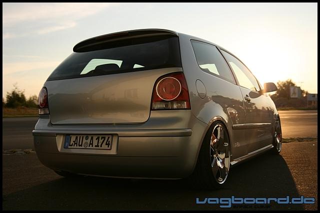 [ VW ] POLO 9N / 9N3 Img50611