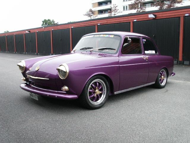 [ VW ] NOTCHBACK Jann10