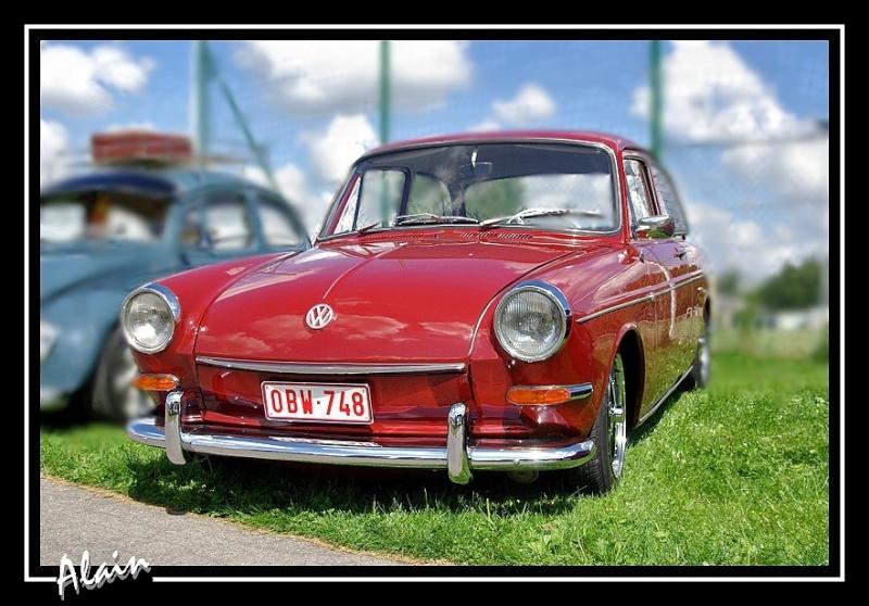 [ VW ] NOTCHBACK Jkiu10