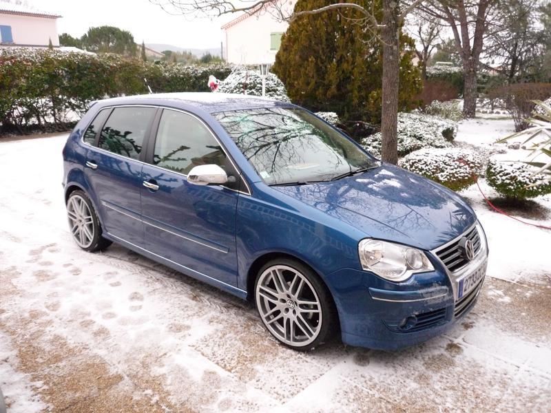 [ VW ] POLO 9N / 9N3 P1010011