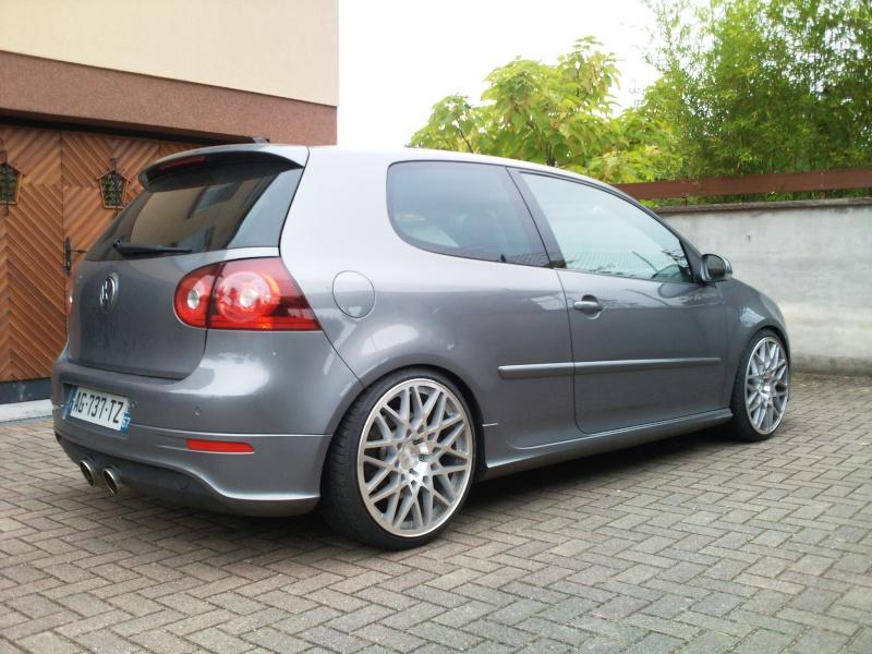 [ VW ] GOLF MK5 - Page 3 Photo014