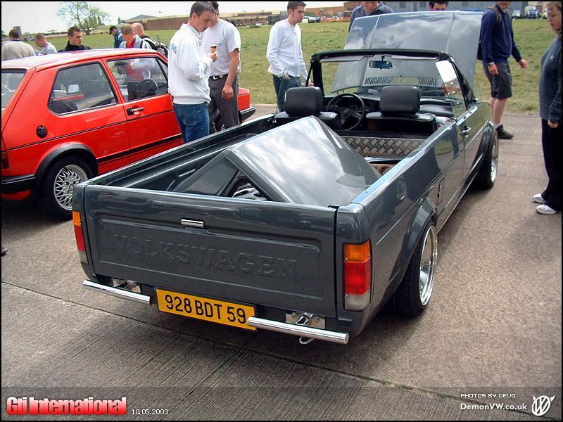 [ VW ] GOLF CADDY pick up / tolé - Page 5 Photo_14