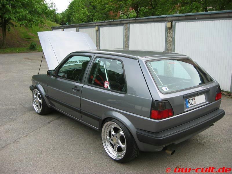 [ VW ] GOLF MK2 - Page 2 Renner10