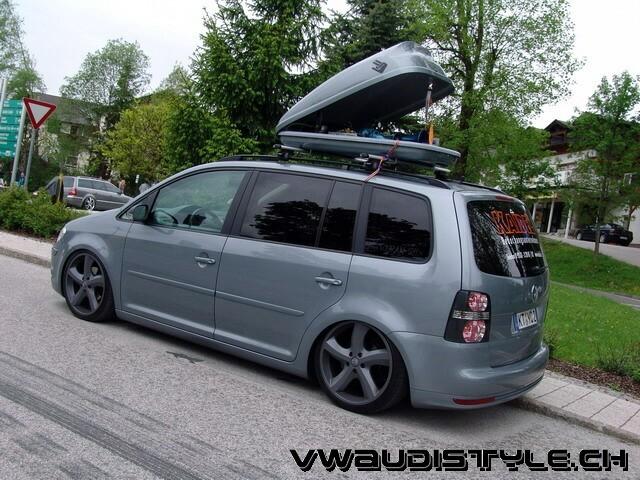 [ VW ] TOURAN See10110