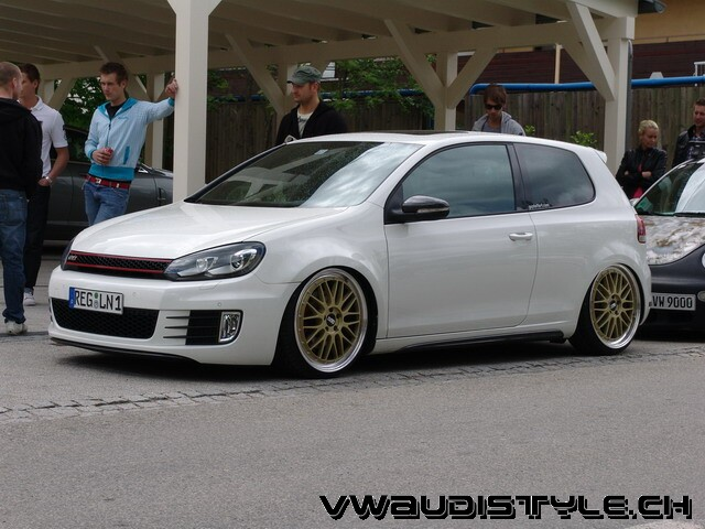 [ VW ] GOLF MK6 See10_18