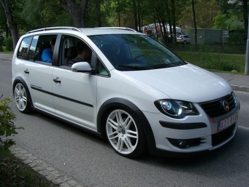 [ VW ] TOURAN See14810