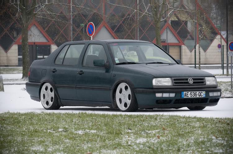 [ VW ] VENTO Toshop10
