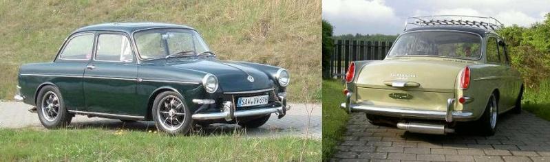 [ VW ] NOTCHBACK Vv10