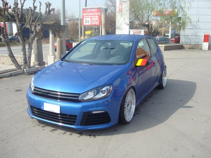 [ VW ] GOLF MK6 Vw36110
