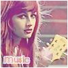 Nessa's fourre tout Music110