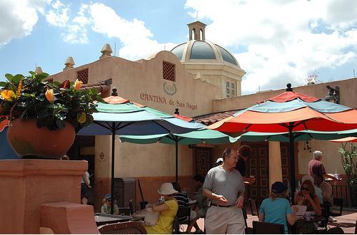 Cantina de San Angel Expansion Cantin10