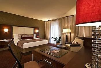 Grand Hyatt Regency Hotel Hyatt010