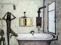 Bernard Buffet [peintre] Buffet11