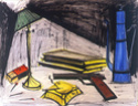 Bernard Buffet [peintre] Buffet13
