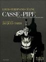 céline - Louis Ferdinand Céline - Page 6 Casse-10